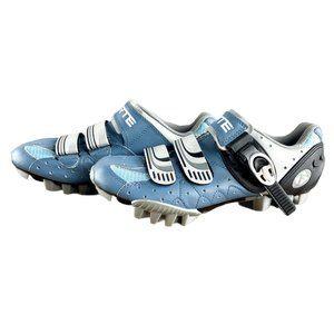 Forte CM300L Blue Cycling Shoe 8.5 W 6.5 M 39 EU